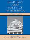Religion and Politics in America (eBook): A Conversation